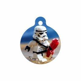 Stormtrooper missão
