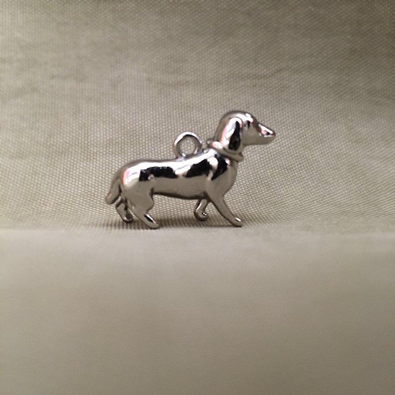 pingente dachshund