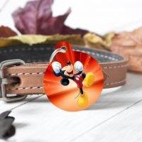 Mickey mouse- cód 02