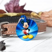 Mickey mouse- cód 01